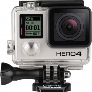 reset gopro hero4 silver black wifi password