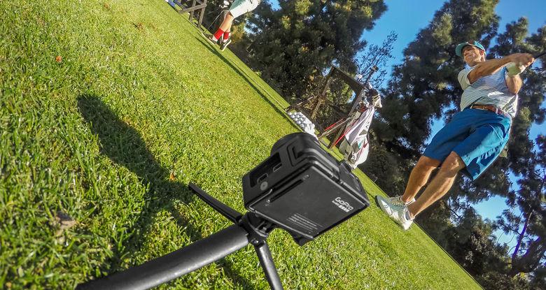 GoPro-Tripod