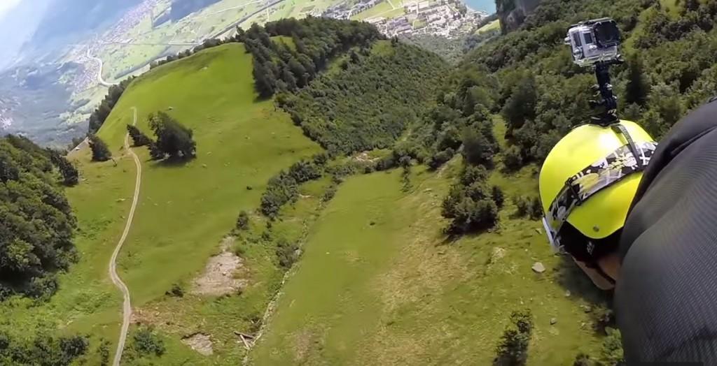 GoPro Wingsuit