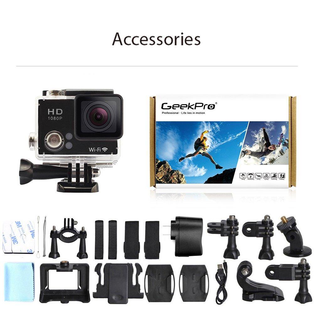 geekpro 2.0 camera