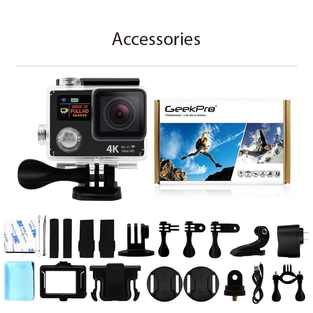 geekpro 3.0 accessories