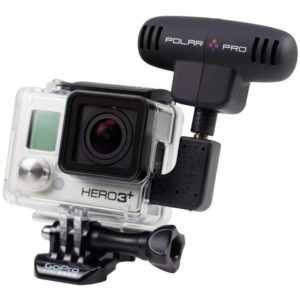 Best Gopro External Microphones Action Gadgets Reviews