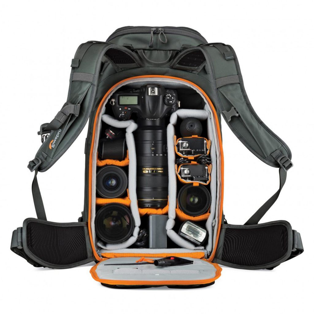 what is the best hiking camera backpack