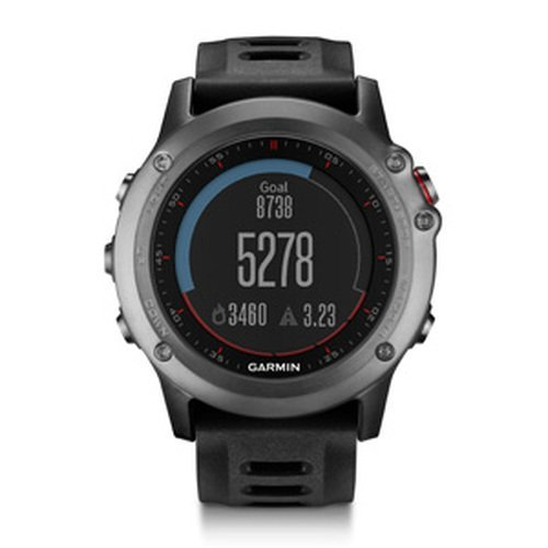 garmin fenix 3 review
