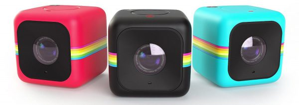 polaroid cube+ review