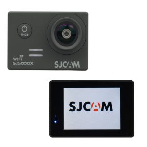 SJcam SJ5000X Elite Review