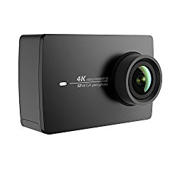 YI 4K Cam Review