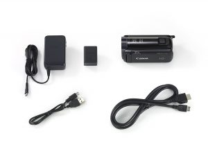 canon hf r700 accessories