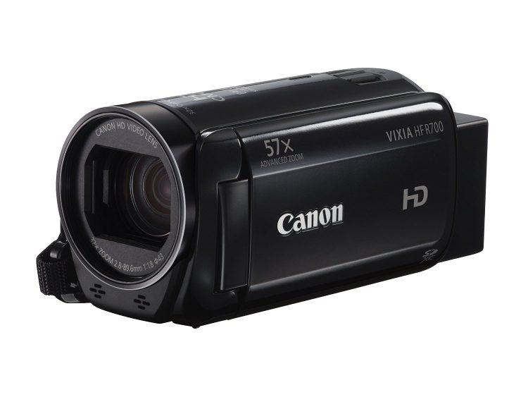 best 1080p camcorder for under 300