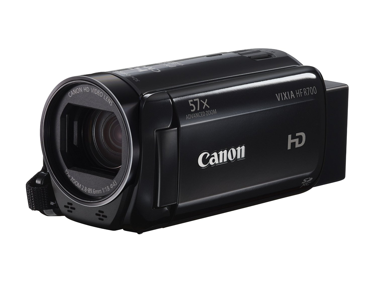 best 1080p camcorder for under 300