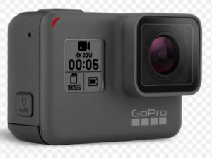 how to reset gopro hero5 black wifi password
