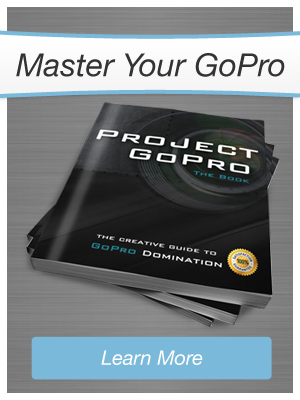 Project GoPro eBook Review