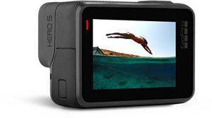 GoPro Hero5 Black LCD