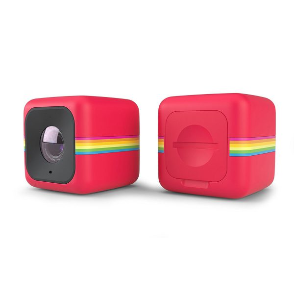 Polaroid Cube+ WiFi Review