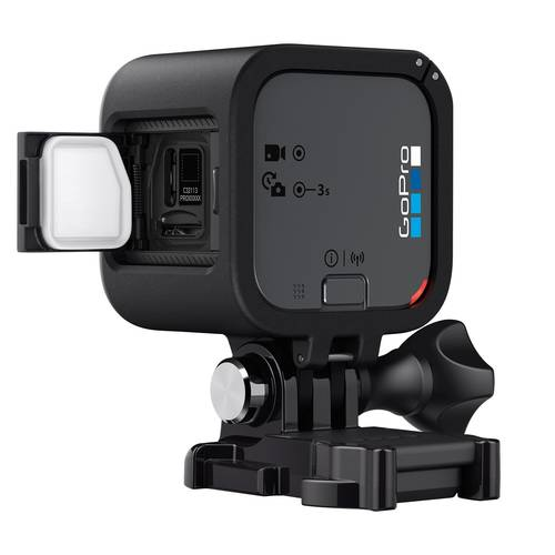 gopro hero 5 session ports
