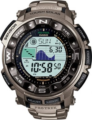 Casio PRW2500T-7