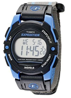Timex unisex expedition watch