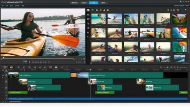 Corel Video Studio Ultimate X10