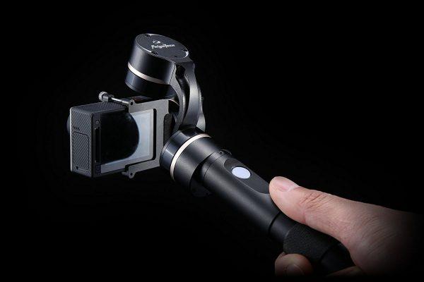Feiyu Tech G4 Gimbal for GoPro