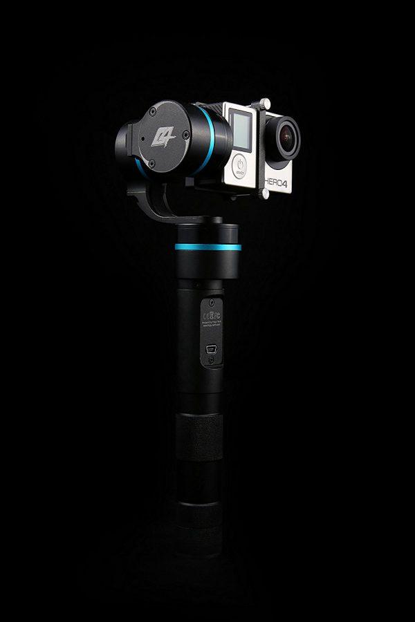 Feiyu Tech G4 Gimbal GoPro Hero4