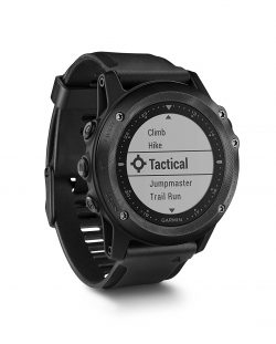 Garmin Tactix Review