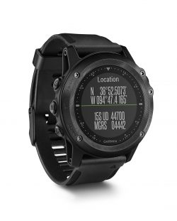 Garmin Tactix Navigation