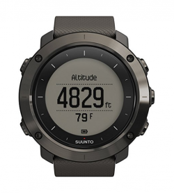 Suunto Taverse Review