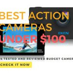 14 Best Budget Action Cameras under $100 in 2018