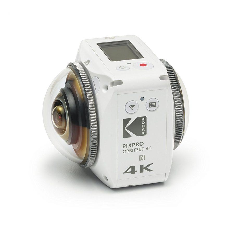 Kodak Pixpro Orbit 360 4K