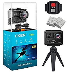 Eken H6S Action Camera_3
