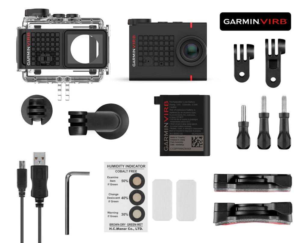 Garmin virb ultra 30 accessories