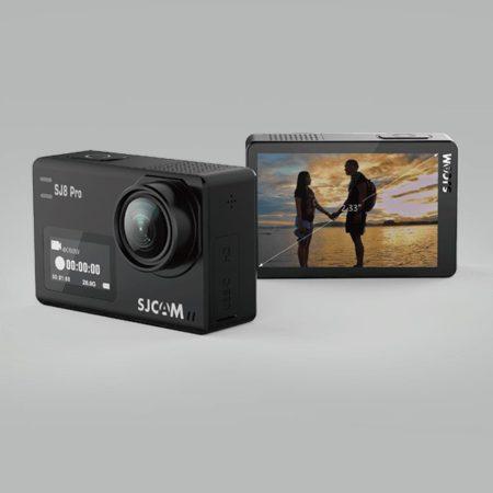 SJCAM SJ8 Pro Touchscreen