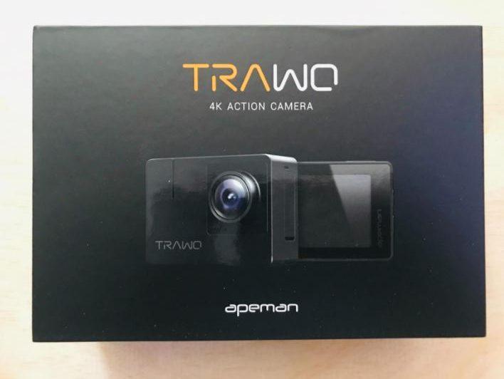 Apeman Trawo box