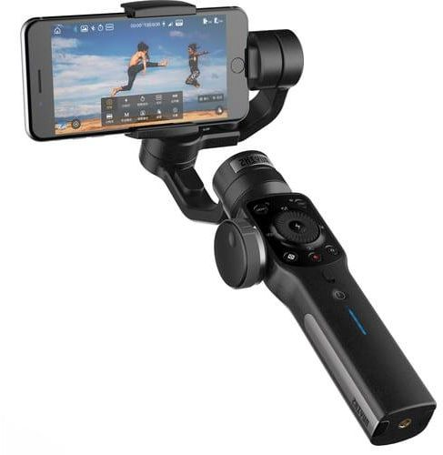 Zhiyun Smooth 4 review_1