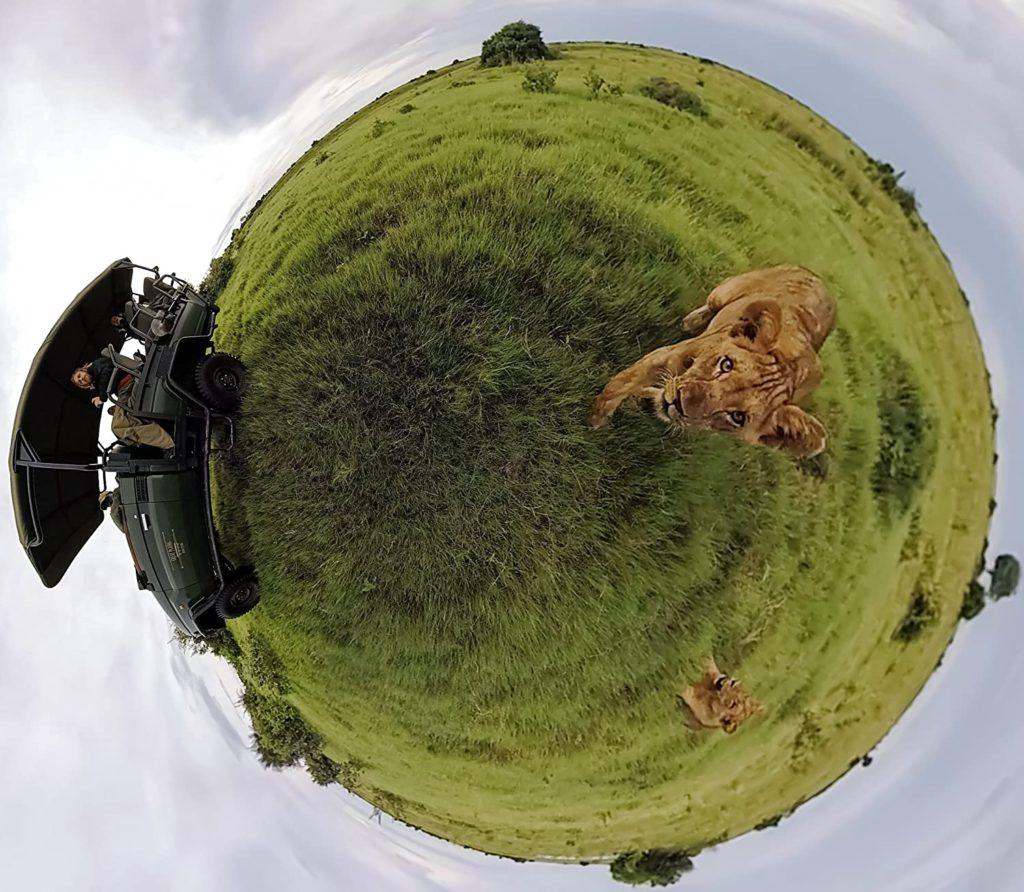 GoPro Max 360 Photo