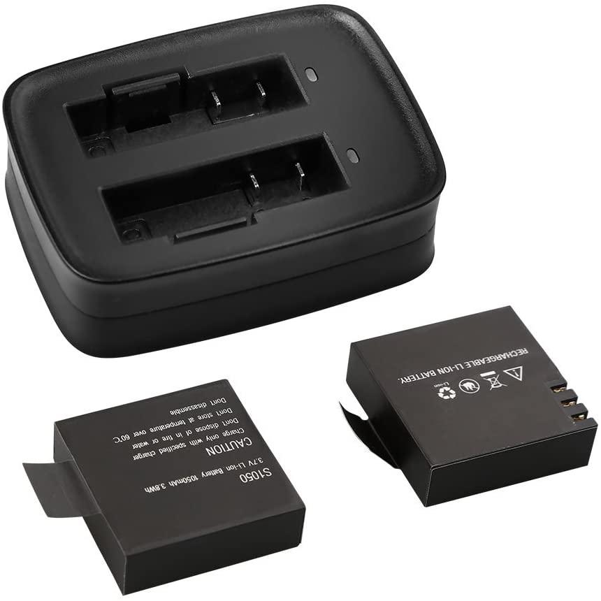 Akaso V50 Elite Battery and Charger