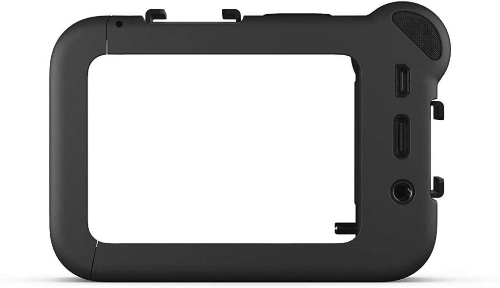Media Mod for GoPro Hero8 Black