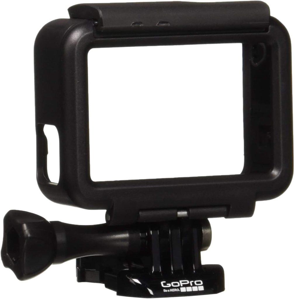 GoPro frame for Hero5, 6, 7