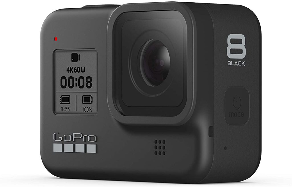 reset gopro hero 8 black wifi password