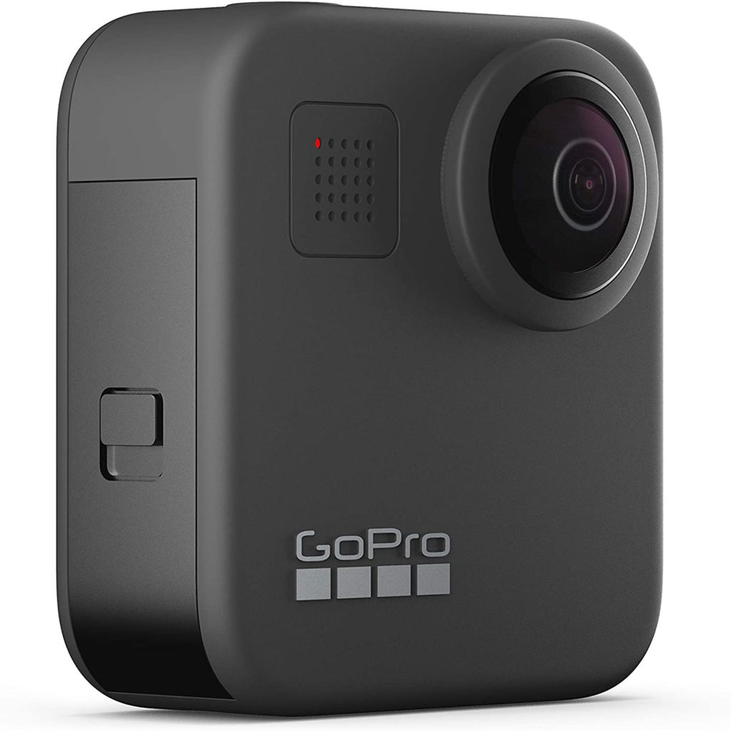 GoPro Max Design Front