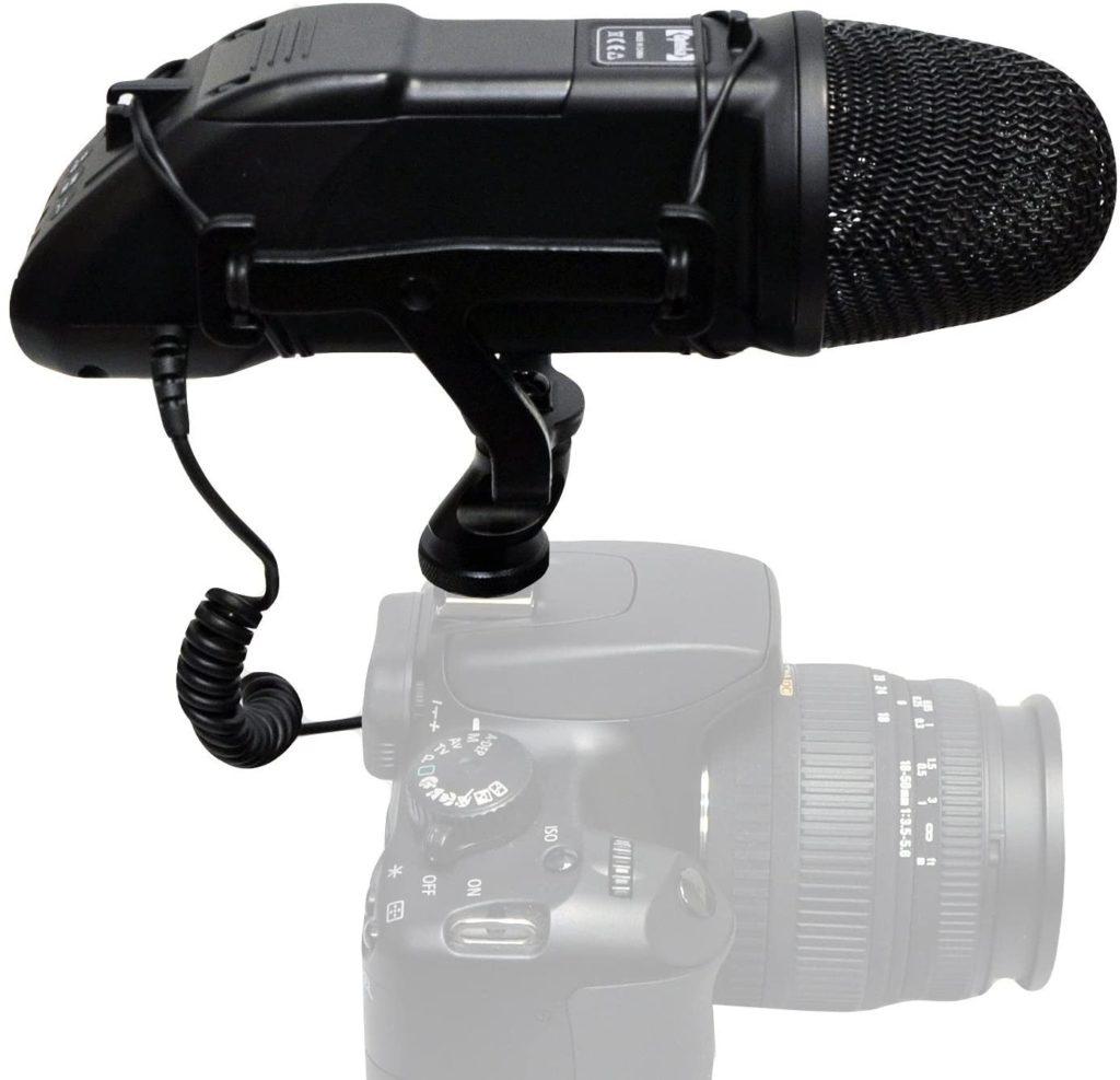 Opteka VM-200 for GoPro