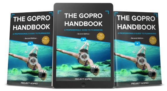 GoPro professional guide for filmmaking