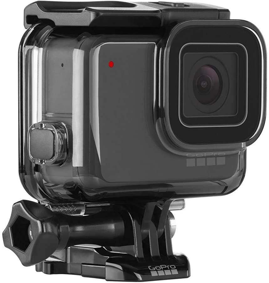 GoPro Hero 7 Silver protective waterproof housing
