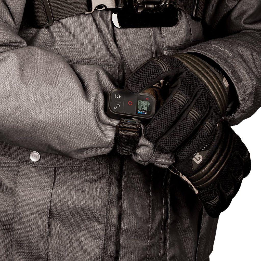GoPro Hero7 Black Smart Remote