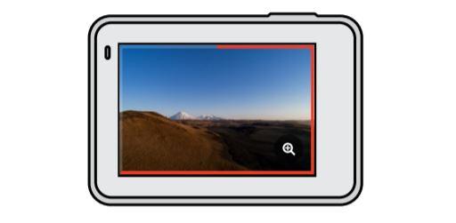 GoPro Hero 7 Silver short clips