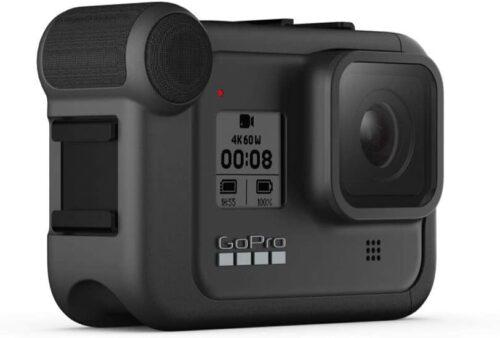 GoPro Hero8 Black Media Mod Review photo