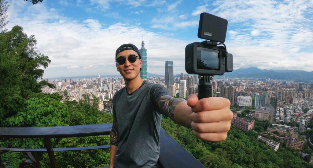 GoPro Media Mod for Vlogging_1