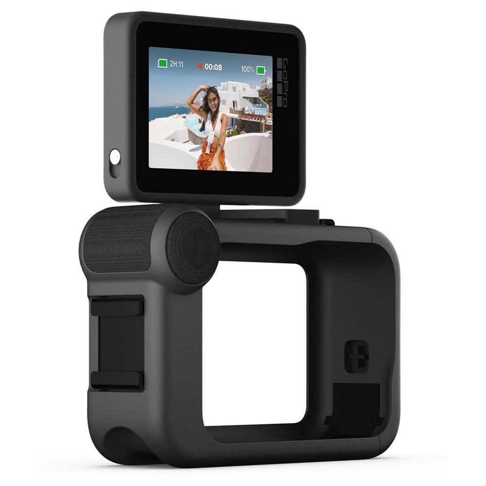 GoPro Hero9 Media Mod Display Mod