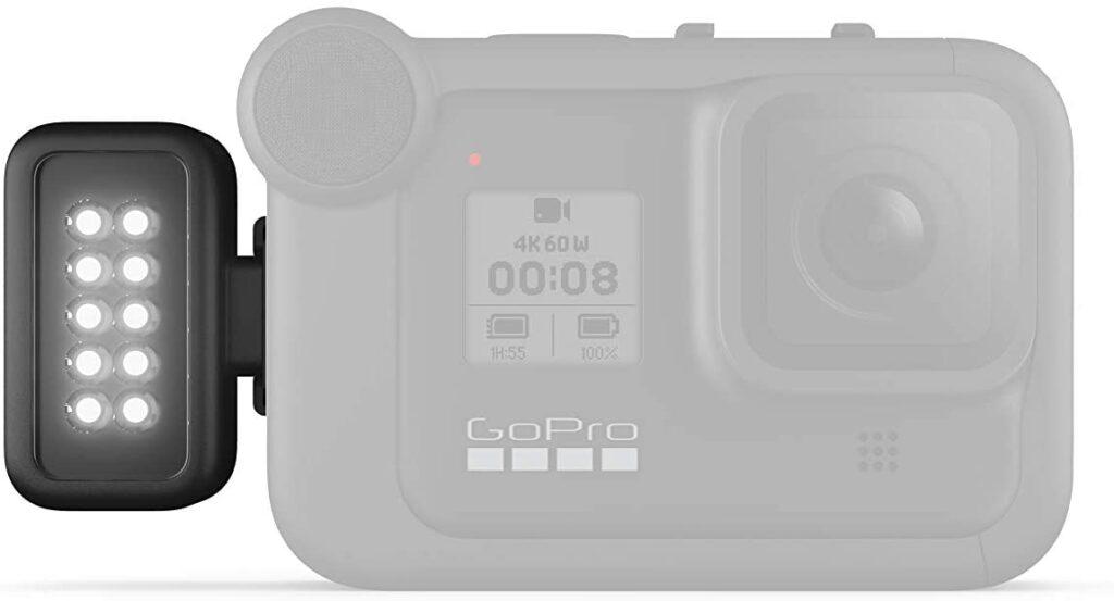 GoPro Hero9 Light Mod