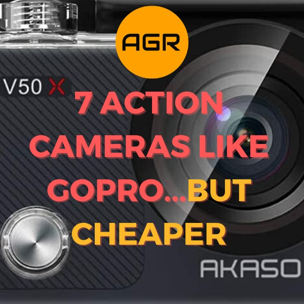 Action Cameras like GoPro but Cheaper_featured photo